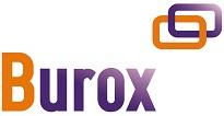 Logo Burox RVB