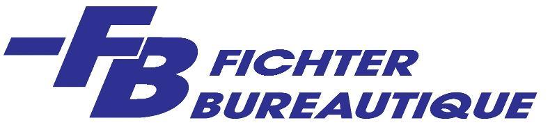 Logo Fichter Bureautique
