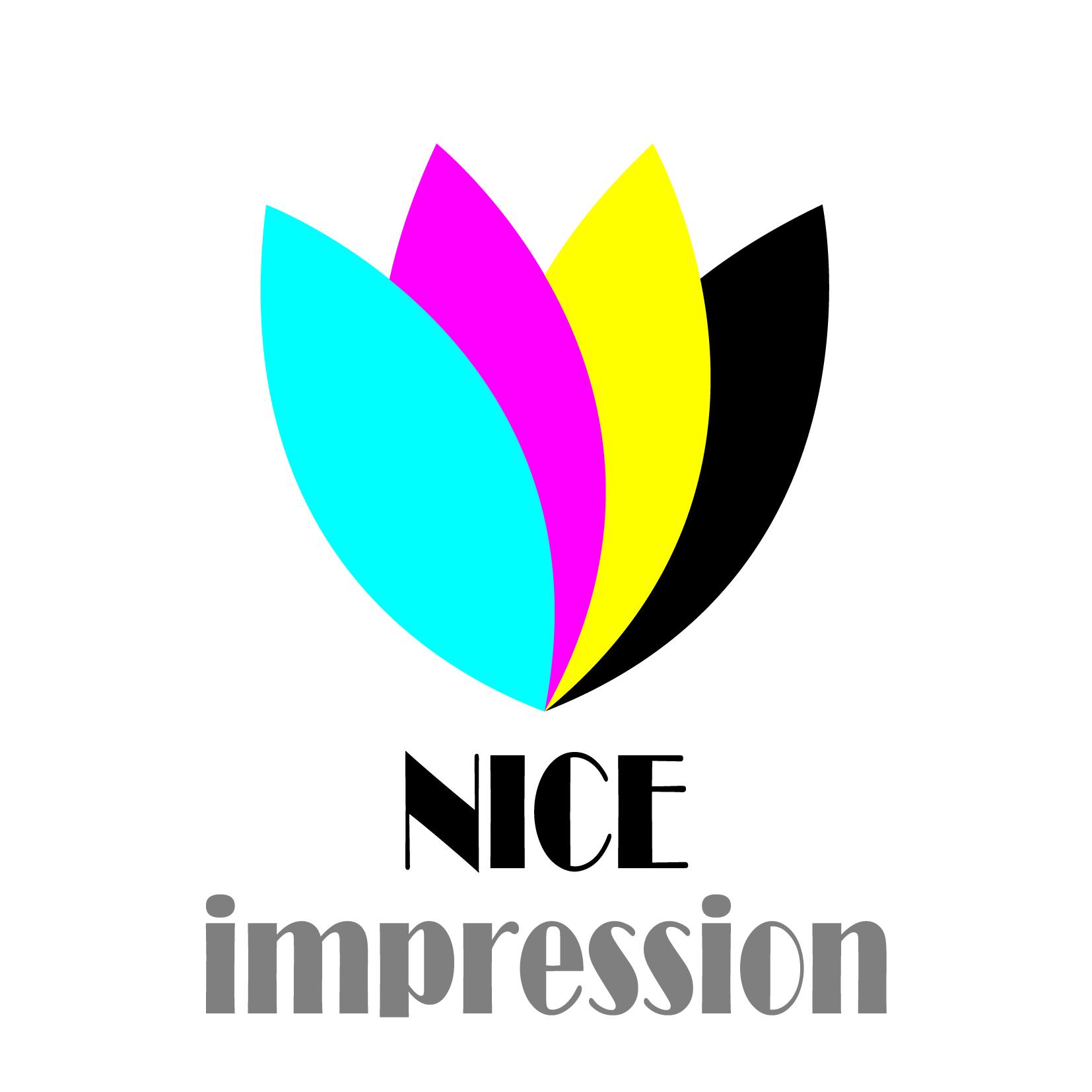 Logo Nice impression